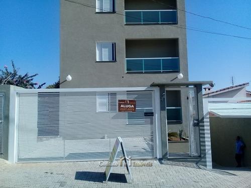 Imagem 1 de 15 de Apartamento 2 Quartos 3 Vagas Venda Atibaia - Ap0037-1