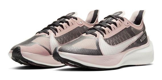 Tênis Nike Zoom Gravity Rosê