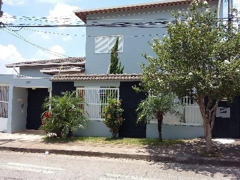 Casa - Venda - Jardim Torres São José - Cod. 315 - V315