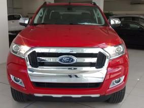 Ford Ranger Llimited 4x4 At 3,2 Td Precio Contado!!! Ma4