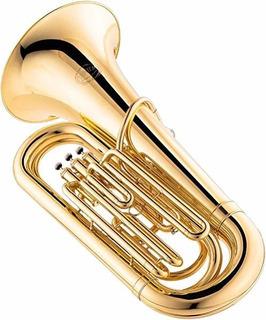 Jupiter 378 Series 3-valve 3 4 Bbb Tuba 378l Lacquer ®