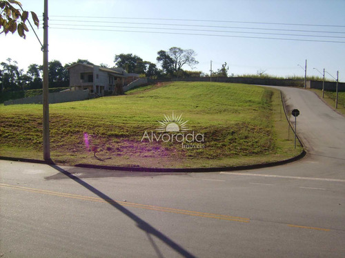 Terreno De Condomínio, Bairro Da Posse, Itatiba - R$ 243 Mil, Cod: Cf112 - Vcf112