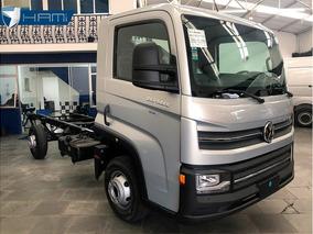 Volks Delivery Chassi Express 0km Lançamento