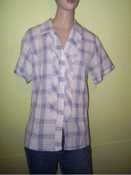 Blusa / Camisa Talle 3 = Xl Aprox