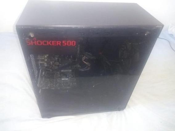 Pc Gamer - Gtx 1050 Ti - 24 Gb Ram - I3 7300