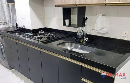 Imagem 1 de 19 de Apartamento Com 1 Dormitório À Venda, 31 M² Por R$ 259.000,00 - Água Branca - São Paulo/sp - Ap34799
