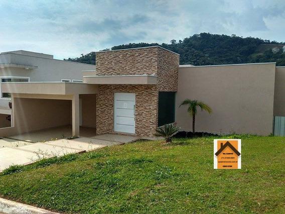 Casa A Venda No Bairro Tanquinho Em Santana De Parnaíba - - Vpvv1-13-1
