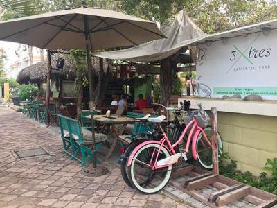 Traspaso De Restaurante En Nuevo Vallarta