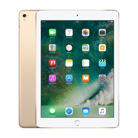 iPad Pro 9,7 Wifi 32gb Dourado Apple