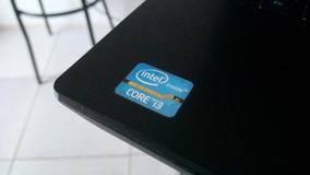 Notebook Core I3, Com Frete Grátis / 4gb De Ram / 320 Hd.