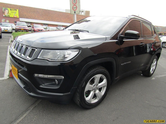Jeep Compass 2360cc 4x2