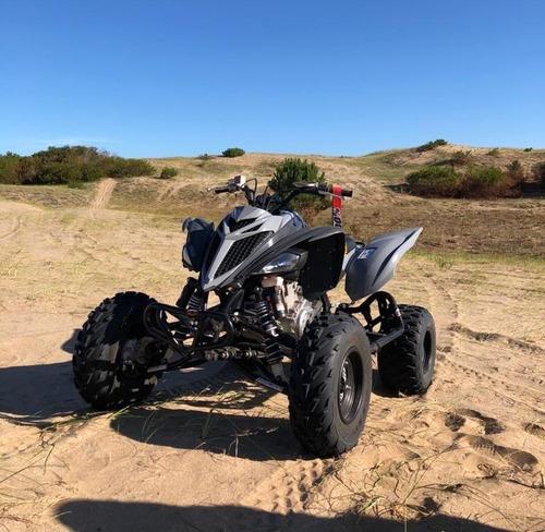 Raptor 700 - Yamaha / Cuatriciclo. Excelente Oportunidad..!!