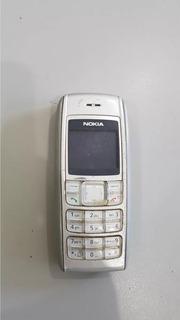 Celular Nokia 1600 Placa Ligando Os 002