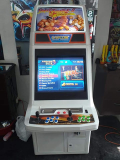 Vendo Maquinas De Juegos Retro