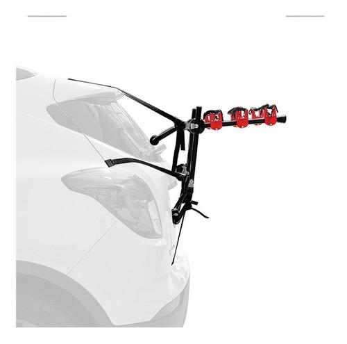 Porta Bicicletas Soporte De Carro X3