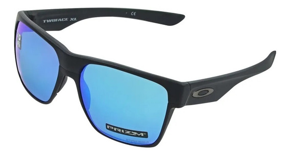 Oculos Lente Polarizada. Prateada Okley