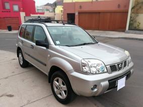 Nissan X-trail 2.5 X Classic 4x4 2011