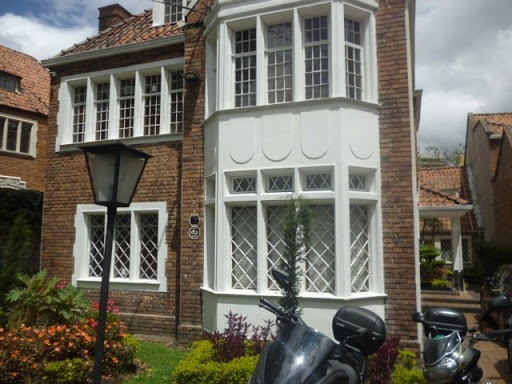 Casas En Arriendo La Merced 90-62861