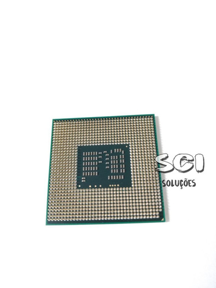 Processador Notebook Intel Core I3- 330m- Slbmd