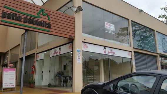 Loja Em Condominio Comercial Granja Viana Jardim Da Glória