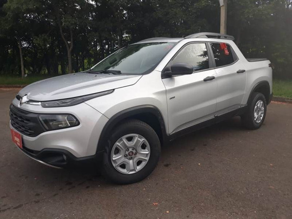 Fiat Toro 2.0 16v Turbo Diesel Freedom Manual