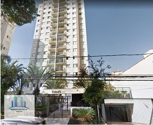 Imagem 1 de 14 de Apartamento Residencial Com 3 Dormitórios À Venda Na Rua Dias De Toledo - Saúde, São Paulo/sp - Ap1394