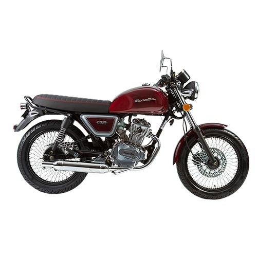 Moto Zanella Ceccato 170 Cc