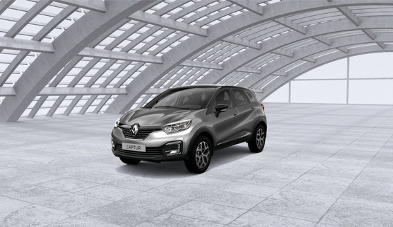 Renault Captur Intens 1.6 Cvt 0 Km