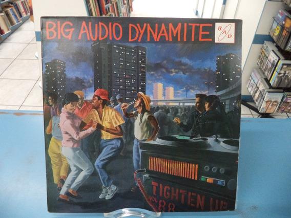 Lp/vinil Big Áudio Dynamite Tighten Up 88