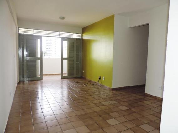 Apartamento Em Lagoa Nova, Natal/rn De 100m² 3 Quartos Para Locação R$ 1.000,00/mes - Ap379776