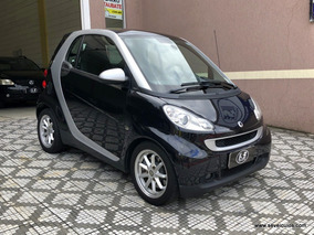 Smart Fortwo Passion Coupê ( Impecável!)