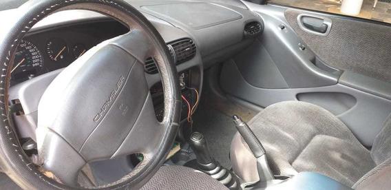 Chrysler Stratus Completo