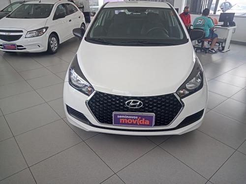 Hyundai Hb20s 1.0 Unique (flex)
