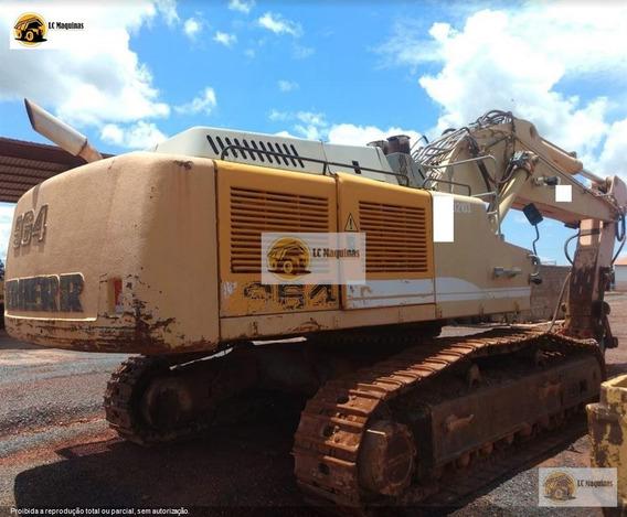 Escavadeira Liebherr 964 Ref.184956