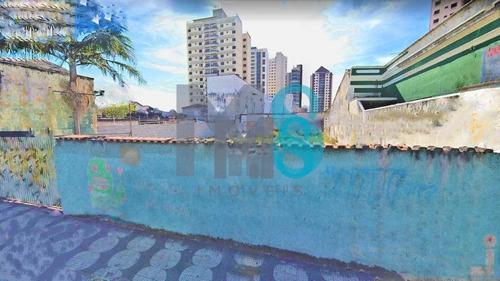 Área À Venda, 392 M² Por R$ 950.000,00 - Centro - Mogi Das Cruzes/sp - Ar0004