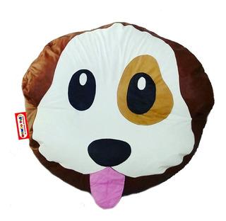 Sillon Puff Con Forma De Perro O Puppy Ideal Para Personas De Hasta 85 Kg