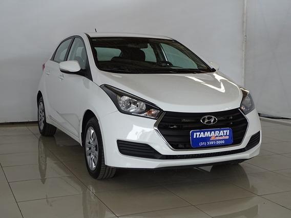 Hyundai Hb20 1.6 Plus (6558)