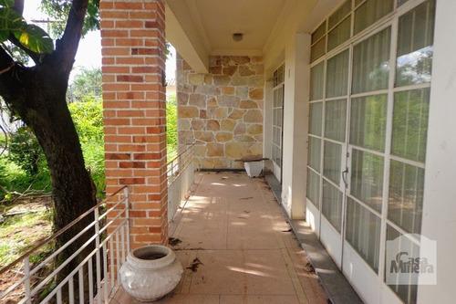 Imagem 1 de 9 de Casa À Venda No São Luíz - Código 242776 - 242776