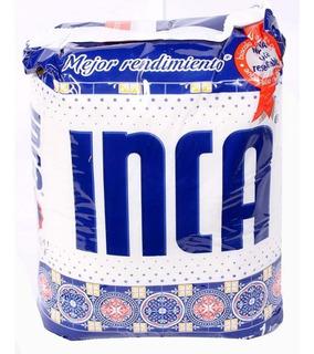 Manteca Inca Vegetal 1 Kg