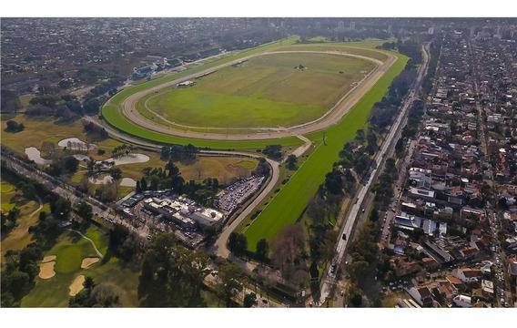 Importante Propiedad Zona Hipódromo San Isidro