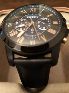 Reloj Original Fossil De Grant Fs5061 Hombre