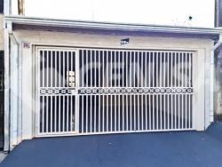 Casa Com 2 Dormitórios À Venda, 98 M² - Jardim Morada Do Sol - Indaiatuba/sp - Ca1601