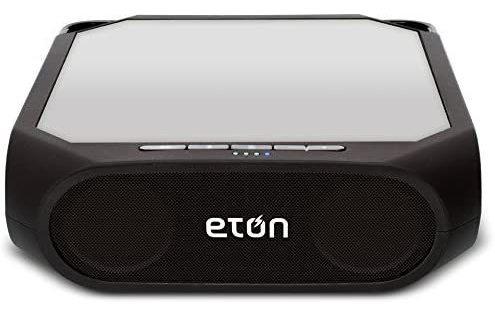 Eton Rugged Rukus - Sistema De Sonido Inalambrico Bluetooth