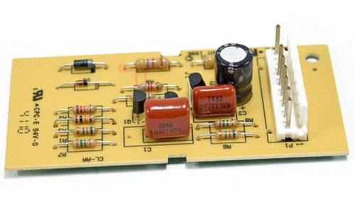 Tarjeta Sensor De Humedad Secadora Frigidaire 134216300
