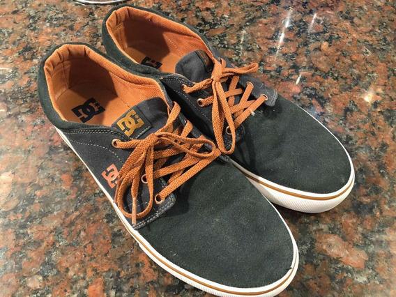 Zapatillas Dc 12 Usa