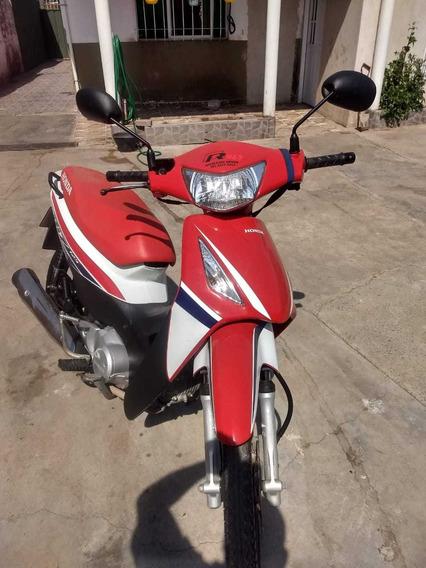 Honda Biz Gp 125