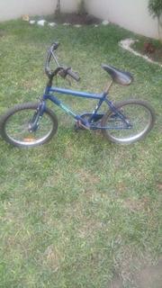 Bicicleta Unibike Rodado 20