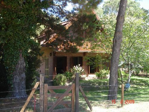 Imagen 1 de 14 de Casa 3 Dormitorios Con Amplio Jardin A 2 Cuadras Playa