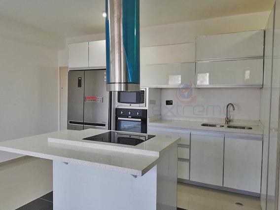 Apartamento Arivana Puerto Ordaz En Venta, Tipo Estudio