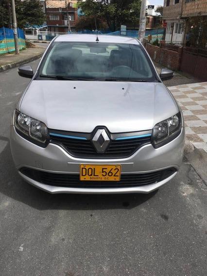 Renault Sandero Nigth & Day 1.6 Gris Estrella